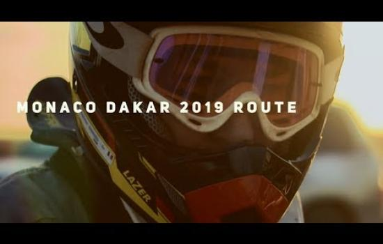 Embedded thumbnail for 2019 AFRICA ECO RACE TEASER PARCOURS