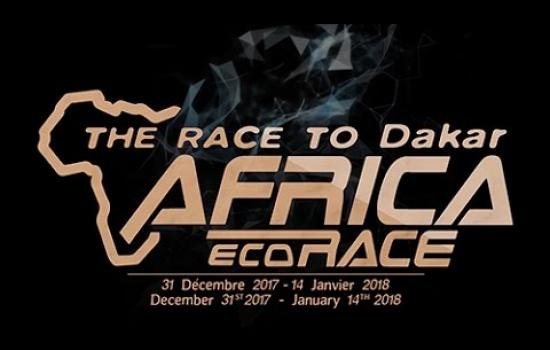 Embedded thumbnail for AFRICA ECO RACE TEASER 2018